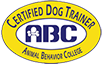 ABC Certified Dog Trainer