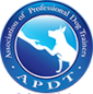APDT Association of Professional Dog Trainers
